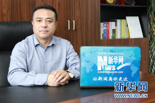 首冠教育集团CEO肖汉峰:深耕财经领域人才培养 推动校企深度融通